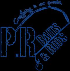 PR Baits & Rods