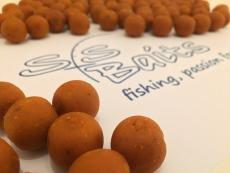 SFS Baits - CrazyCarp Sunrise Orange