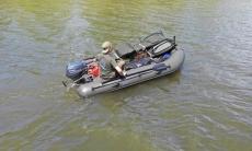 P.R. - Boat 320