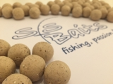 PR Baits & Rods - White Nut