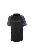 PrestonInnovations - Black T-Shirt