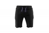 PrestonInnovations - Black Jogger Shorts