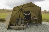 Korum - 50 Graphite Brolly Shelter