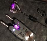 Rig`n`Roll - LED Pendelbissanzeiger