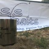 Rig`n`Roll meets SFS Baits - Edelstahltasse