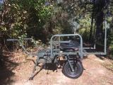 B.Richi - Trolley THE GIANT TRUCK Modell 2018