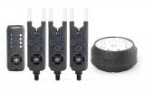 Sonik - Gizmo 3+1+ Alarm + Bivvy Lamp (All Blue)