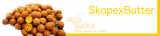 SFS Baits - BaitBox SkopexButter inkl. Liquid + Powder