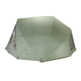 B.Richi - T-Rex FS Evolution EVO-Tex 2 Man Bivvy + Winterskin