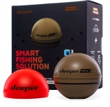 Deeper - Smart Sonar Chirp+ 2.0