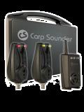 CarpSounder - AGEone Funkbissanzeiger Set