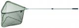 Balzer - Never Hook, Never Smell Kescher - 2 Teilig - Allroundkescher