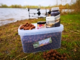 SFS Baits - WeekendBox BananaFish