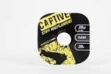 AvidCarp - Captive Stiff Rig Filament