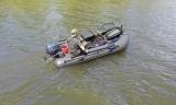 P.R. Boat - 320