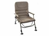 AvidCarp - Benchmark Memory Foam Recliner Chair