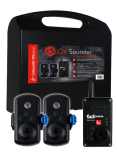 CarpSounder - Catsounder XRS ACC