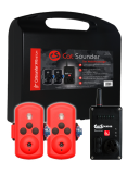 CarpSounder - Catsounder XRS ACC SD Edition