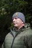 AvidCarp - Graphite Beanie Hat