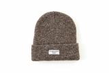 AvidCarp - Oatmeal Beanie Hat