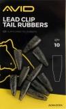 AvidCarp - Lead Clip Tail Rubbers