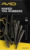 Avid Carp - Naked Tail Rubbers