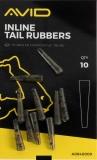 AvidCarp - Inline Tail Rubbers